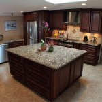 Beautiful  Traditional Tops Kitchen Cabinets Picture Ideas , Gorgeous  Eclectic Tops Kitchen Cabinets Picture In Kitchen Category