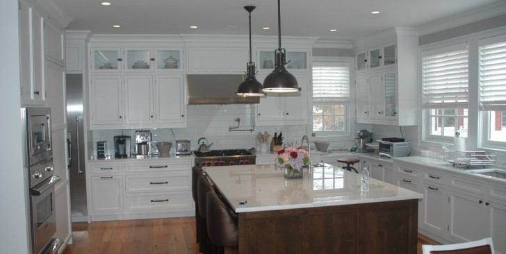 Kitchen , Breathtaking  Transitional High Kitchen Table And Chairs Photos : Beautiful  Transitional High Kitchen Table and Chairs Image Inspiration