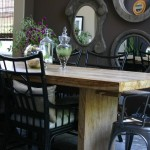 Beautiful  Transitional Round Dining Room Furniture Photo Ideas , Stunning  Contemporary Round Dining Room Furniture Image Ideas In Dining Room Category
