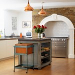 Beautiful  Victorian Portable Kitchen Islands with Storage Ideas , Stunning  Transitional Portable Kitchen Islands With Storage Photos In Kitchen Category