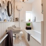 Beautiful  Victorian Small Bathroom Makeover on a Budget Picute , Beautiful  Contemporary Small Bathroom Makeover On A Budget Image Ideas In Home Office Category