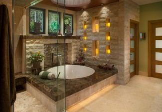 990x914px Beautiful  Asian Deep Soaking Tubs For Small Bathrooms Photos Picture in Bathroom
