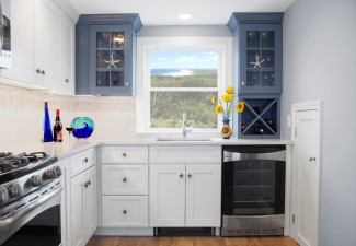 990x742px Lovely  Beach Style Pictures Of Kitchen Cabinet Doors Inspiration Picture in Kitchen