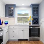 Breathtaking  Beach Style Stand Alone Kitchen Pantry Cabinet Image , Cool  Beach Style Stand Alone Kitchen Pantry Cabinet Picture In Kitchen Category