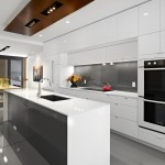 Breathtaking  Contemporary All Cabinets Picture Ideas , Lovely  Contemporary All Cabinets Photos In Kitchen Category