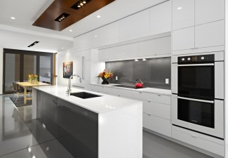 990x742px Lovely  Contemporary All Cabinets Photos Picture in Kitchen