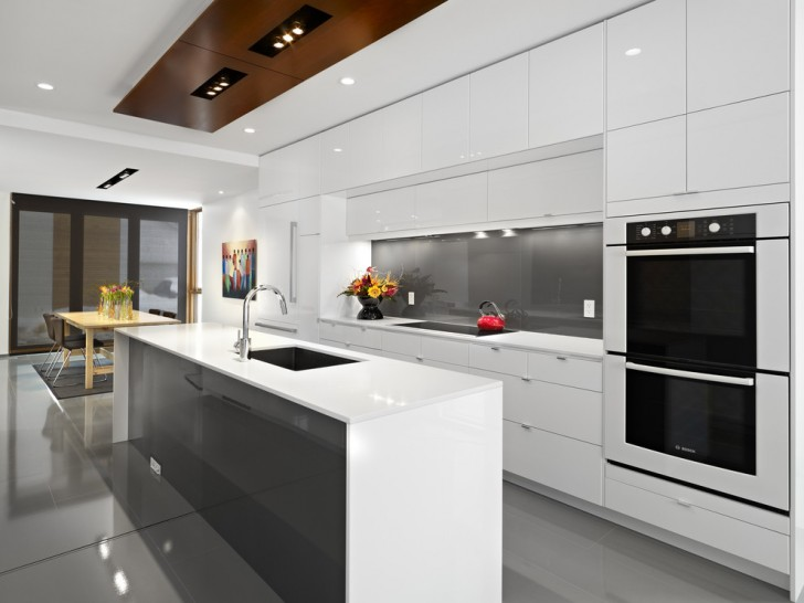 Kitchen , Lovely  Contemporary All Cabinets Photos : Breathtaking  Contemporary All Cabinets Picture Ideas