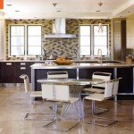 Breathtaking  Contemporary Breakfast Room Table and Chairs Image , Lovely  Contemporary Breakfast Room Table And Chairs Inspiration In Kitchen Category
