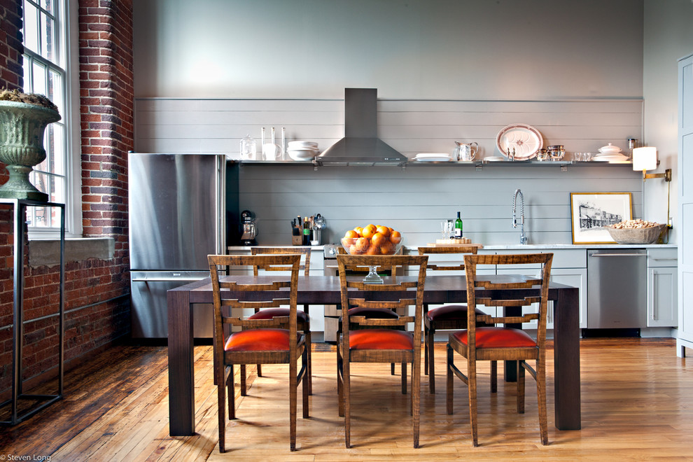 990x660px Wonderful  Contemporary Cheap Dinette Sets Free Shipping Ideas Picture in Kitchen