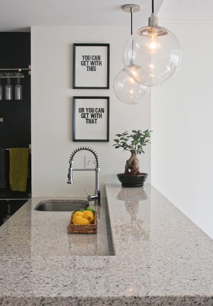 Spaces , Gorgeous  Contemporary Granite Countertops Macomb Mi Picture Ideas : Breathtaking  Contemporary Granite Countertops Macomb Mi Inspiration