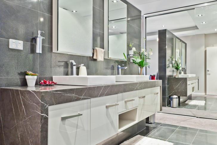 Bathroom , Charming  Contemporary Granite Countertops Roanoke Va Image Inspiration : Breathtaking  Contemporary Granite Countertops Roanoke Va Image Ideas