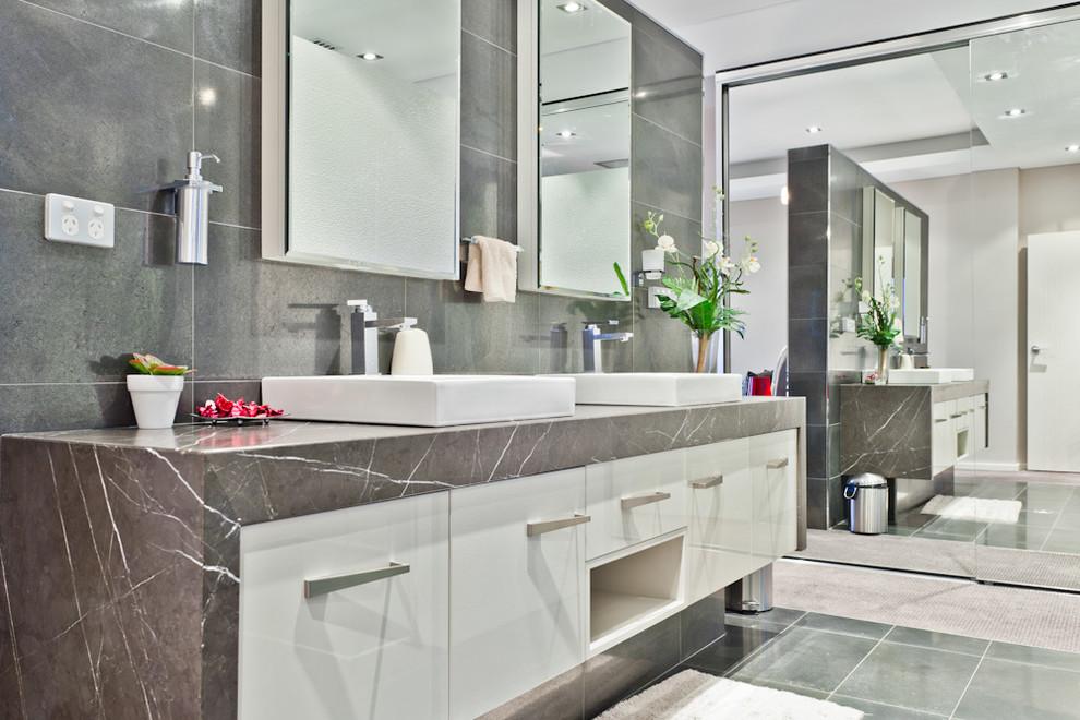 990x660px Charming  Contemporary Granite Countertops Roanoke Va Image Inspiration Picture in Bathroom