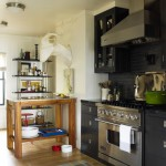 Breathtaking  Contemporary Kitchen Cart Ideas Image , Awesome  Eclectic Kitchen Cart Ideas Image Ideas In Kitchen Category