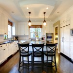 Breathtaking  Contemporary Ktichens Image Inspiration , Charming  Contemporary Ktichens Image In Kitchen Category