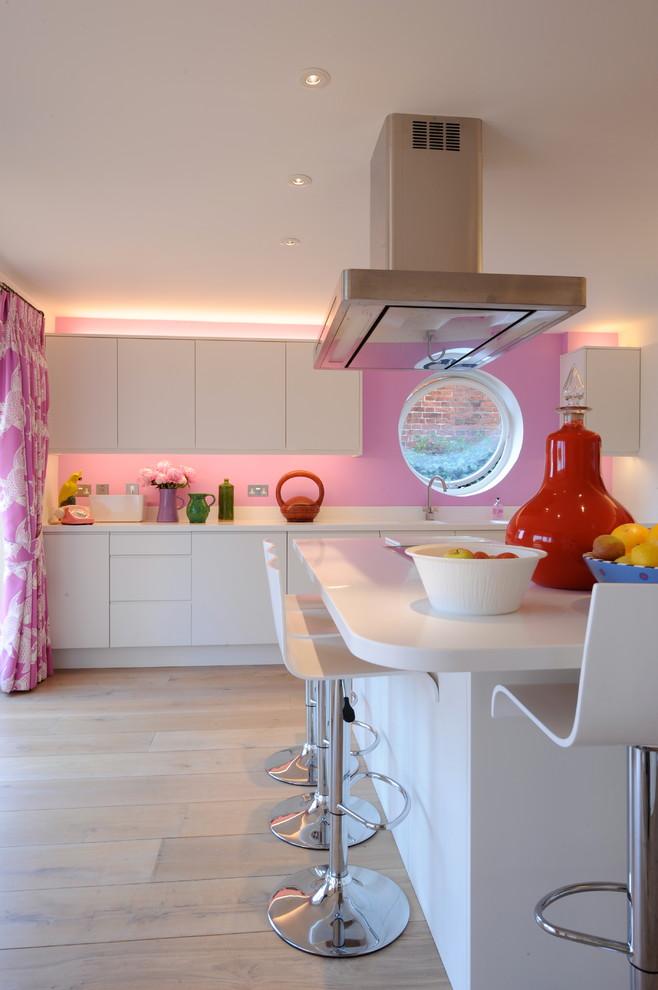 Kitchen , Charming  Contemporary Ktichens Image : Breathtaking  Contemporary Ktichens Photos