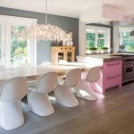 Breathtaking  Contemporary Retro Kitchen Tables and Chairs Inspiration , Lovely  Shabby Chic Retro Kitchen Tables And Chairs Photo Ideas In Kitchen Category