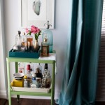 Breathtaking  Contemporary Small Bar Carts Photo Ideas , Cool  Contemporary Small Bar Carts Photos In Home Bar Category