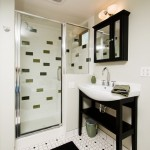 Breathtaking  Contemporary Small Bathroom Window Fan Ideas , Awesome  Beach Style Small Bathroom Window Fan Photo Inspirations In Bathroom Category