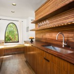 Kitchen , Awesome  Contemporary Solid Wood Cabinetry Photo Ideas : Breathtaking  Contemporary Solid Wood Cabinetry Picture