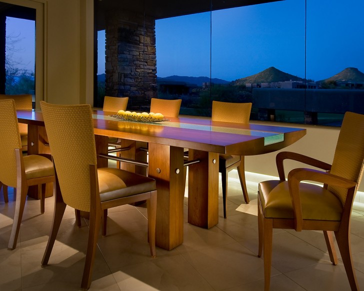 Dining Room , Gorgeous  Contemporary Tables Dining Image Inspiration : Breathtaking  Contemporary Tables Dining Photo Ideas