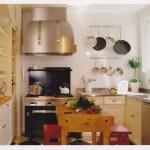 Breathtaking  Eclectic Kitchen Bakers Rack Storage Image Ideas , Fabulous  Eclectic Kitchen Bakers Rack Storage Ideas In Kitchen Category