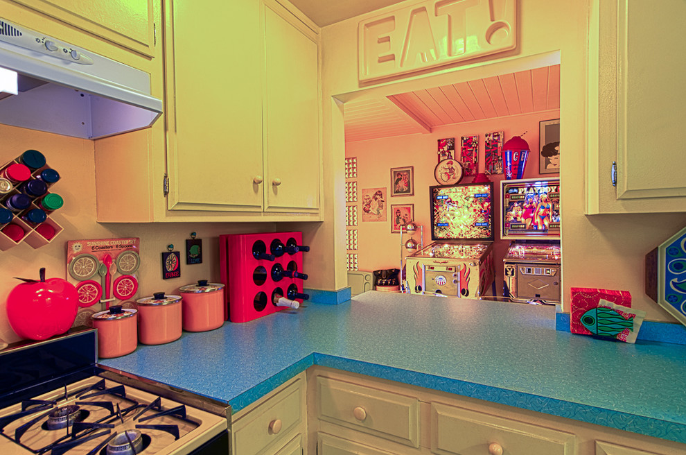 990x656px Fabulous  Eclectic Laminate Countertops Richmond Va Photo Inspirations Picture in Kitchen