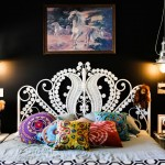 Breathtaking  Eclectic Rooms and More Furniture Picture , Gorgeous  Shabby Chic Rooms And More Furniture Picture Ideas In Dining Room Category