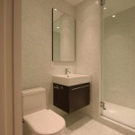 Breathtaking  Modern Floating Vanities for Small Bathrooms Image , Wonderful  Contemporary Floating Vanities For Small Bathrooms Inspiration In Bathroom Category