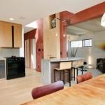 Breathtaking  Modern Kitchen Bars with Storage Photo Ideas , Lovely  Contemporary Kitchen Bars With Storage Image Ideas In Kitchen Category