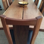 Breathtaking  Modern Wood Dining Room Tables and Chairs Image Inspiration , Awesome  Midcentury Wood Dining Room Tables And Chairs Image In Dining Room Category