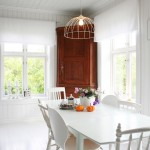 Breathtaking  Scandinavian Dineing Room Image Ideas , Charming  Farmhouse Dineing Room Photos In Dining Room Category