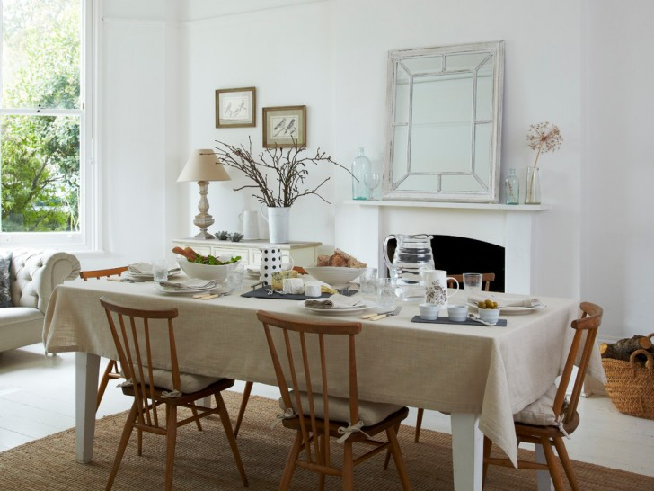 Dining Room , Awesome  Contemporary Dining Table Stores Image Ideas : Breathtaking  Scandinavian Dining Table Stores Picture