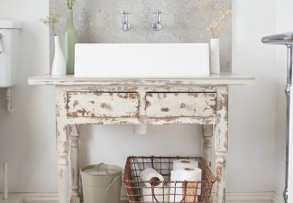 700x990px Wonderful  Shabby Chic Scranton Furniture Stores Picture Picture in Bathroom