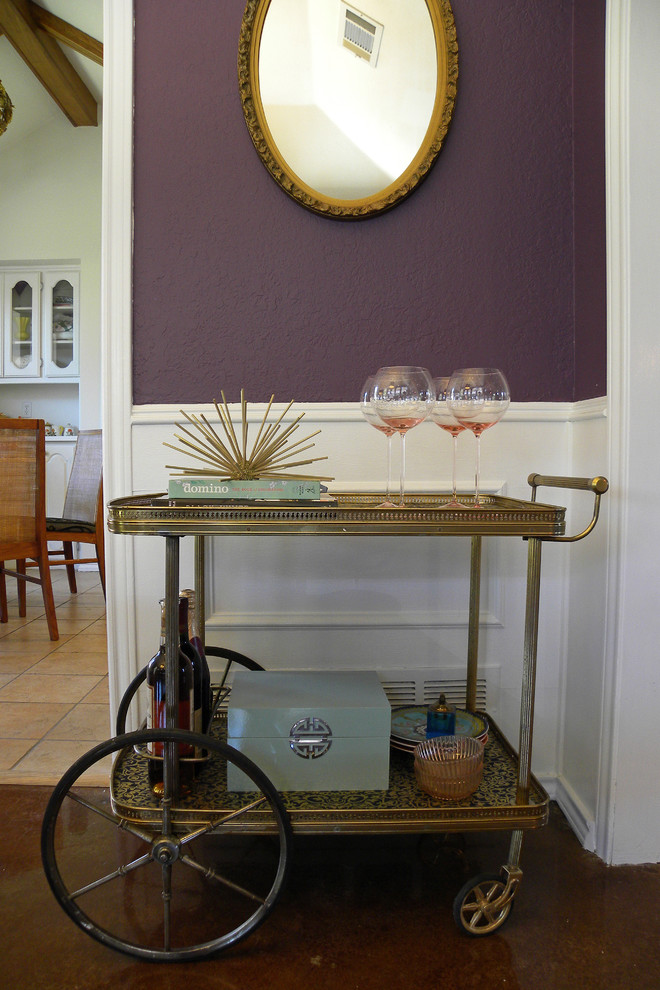 Dining Room , Stunning  Shabby Chic Vintage Bar Cart Image Ideas : Breathtaking  Shabby Chic Vintage Bar Cart Image
