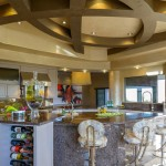 Breathtaking  Southwestern Kitchen Islands with Wine Racks Photo Inspirations , Breathtaking  Traditional Kitchen Islands With Wine Racks Photo Ideas In Kitchen Category