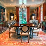 Breathtaking  Traditional Cheap-cabinets.com Ideas , Stunning  Transitional Cheap cabinets.com Photo Ideas In Dining Room Category
