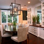 Breathtaking  Traditional Dinning Room Cabinets Image Ideas , Lovely  Traditional Dinning Room Cabinets Inspiration In Dining Room Category