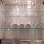 Breathtaking  Traditional Kitchen Display Shelves Inspiration , Cool  Contemporary Kitchen Display Shelves Inspiration In Kitchen Category