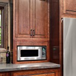 Breathtaking  Traditional Microwave Kitchen Cabinet Inspiration , Wonderful  Traditional Microwave Kitchen Cabinet Photo Inspirations In Kitchen Category
