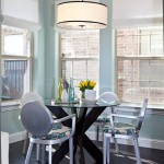 Breathtaking  Transitional Breakfast Nook Chairs Ideas , Lovely  Transitional Breakfast Nook Chairs Ideas In Dining Room Category