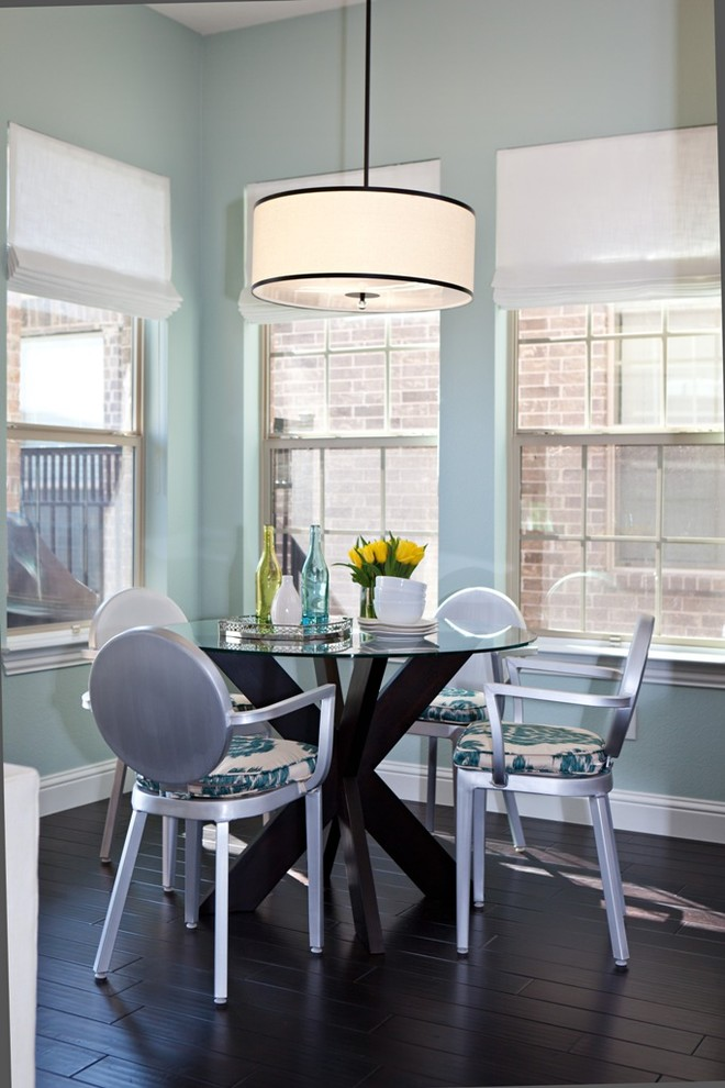 Dining Room , Lovely  Transitional Breakfast Nook Chairs Ideas : Breathtaking  Transitional Breakfast Nook Chairs Ideas