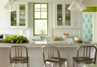 804x990px Lovely  Transitional White Kitchen Accessories Image Inspiration Picture in Kitchen
