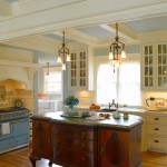 Breathtaking  Victorian Furniture Island Picture Ideas , Lovely  Traditional Furniture Island Photo Inspirations In Kitchen Category