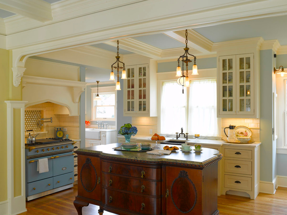 990x742px Stunning  Victorian Granite Countertop Resurfacing Photo Inspirations Picture in Kitchen