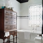 Breathtaking  Victorian Small Black Flies in Bathroom Photos , Cool  Transitional Small Black Flies In Bathroom Photo Ideas In Bathroom Category