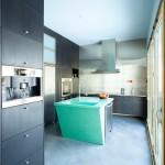 Charming  Contemporary Concrete Countertops Edge Forms Inspiration , Charming  Contemporary Concrete Countertops Edge Forms Photo Inspirations In Deck Category