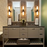 Charming  Contemporary Custom Vanities Online Picture Ideas , Breathtaking  Contemporary Custom Vanities Online Inspiration In Bathroom Category