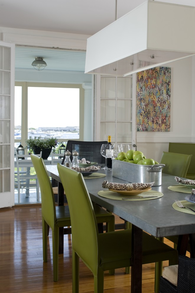 Dining Room , Charming  Contemporary Dining Chairs Furniture Image : Charming  Contemporary Dining Chairs Furniture Inspiration
