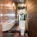 Charming  Contemporary Fountain Faucets for the Bathroom Ideas , Charming  Mediterranean Fountain Faucets For The Bathroom Ideas In Powder Room Category