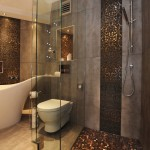 Charming  Contemporary How to Decorate a Very Small Bathroom Image Ideas , Stunning  Beach Style How To Decorate A Very Small Bathroom Inspiration In Bathroom Category